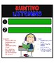 EDITABLE Bilingual Centers I Can posters {English & Spanish}