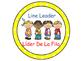 Bilingual Classroom Helpers Polka Dot Theme (Yellow)