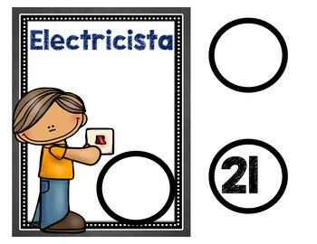 Bilingual Classroom Jobs in English & Spanish