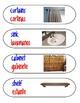 Bilingual Classroom Labels