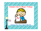 Bilingual Classroom Rules - Paris Theme