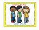 Bilingual Classroom Rules - Polka Dot Theme (Yellow)