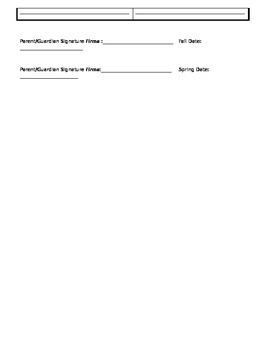 Bilingual Conference Report - editable