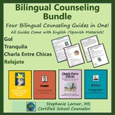 Bilingual Group Counseling Bundle