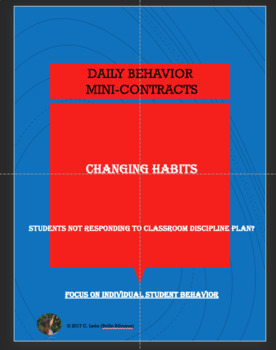 Bilingual Daily Note Behavior Contract