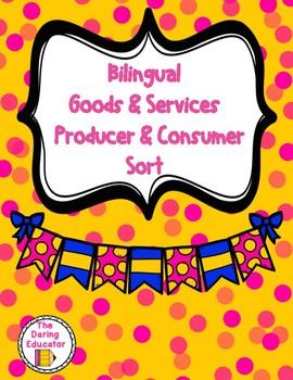 Bilingual Economics Sorts