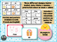 FREE Bilingual (English-French) Spring/Easter Number Puzzles and Posters