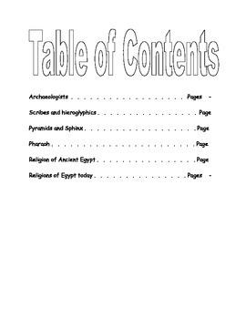 Bilingual English Spanish Early Elementary World Civilizations Packet
