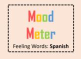 Bilingual Feeling Words