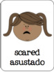 Bilingual Feelings Cards