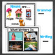 Bilingual First Grade Anchor Posters Writing Math Science Language Arts Grammar