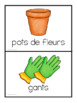 Bilingual (French-English) Garden Centre/Flower Shop Dramatic Play Pack!
