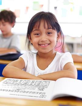 Bilingual Kids: English-French, vol. 1