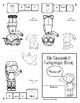 Bilingual Language Book for MLU ( Pronoun + verb + noun )