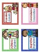 Bilingual Library Labels