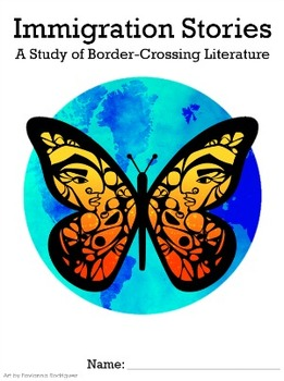 Bilingual Literature Study of Immigration Stories