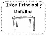 Bilingual Main Idea and Details