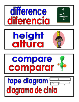 Engage NY Common Core Math  - Bilingual