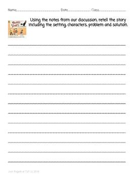 Read Aloud Lesson Plan and Activities Bundle - Bilingual Mentor Text Mania Vol 1