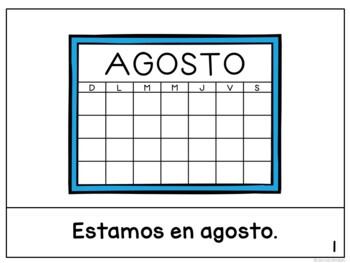 Bilingual Monthly Reader Bundle