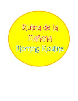 Bilingual Morning Routine