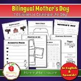 Bilingual Mother's Day Activities