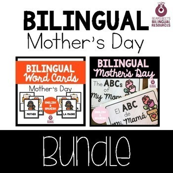 Bilingual Mother's Day Bundle