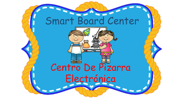 Bilingual Nautical Learning Centers Signs