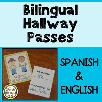 Bilingual Passes