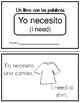 Bilingual Readers with Necesitar