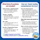 Bilingual Reading Comprehension Prompts