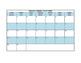 Bilingual (Really Multilingual!) Blank Calendar for Teachers – 2016 FULL VERSION