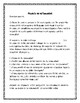 Bilingual Research Project - My Neighborhood