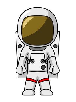 Bilingual Spaceman