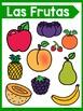 Bilingual (Spanish/English) Food Groups Posters