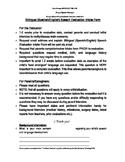Bilingual (Spanish/English) Speech and Language Intake Form evaluation-ENGLISH
