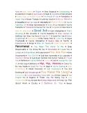 Bilingual Spanish-English: Ways to Praise a Student
