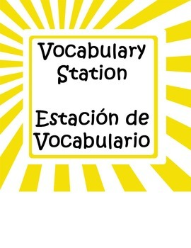 Bilingual Station Labels