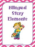 Bilingual Story Elements and more