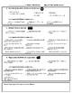 Bilingual Student Led Conference Form