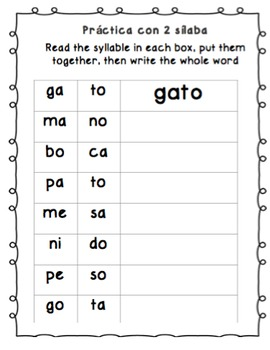 Bilingual Summer Themed Math and Literacy