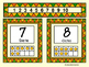 Bilingual Ten Frames-1 to 10-Multicolor