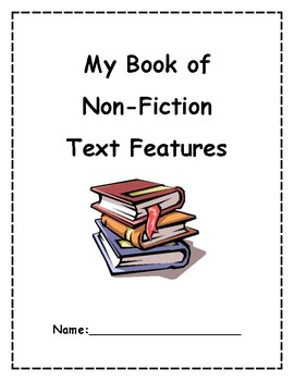 Bilingual Text Features Student Books