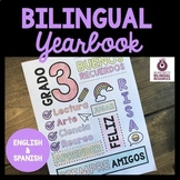 Bilingual Third Grade Yearbook