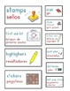 Bilingual Toolbox Labels