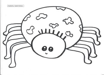 Very Occupied Spider Character Hat Patterns
