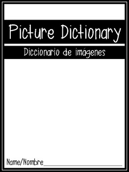 Bilingual Word-Picture Dictionary