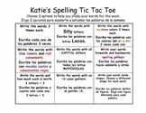 Bilingual Word Study