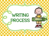 Bilingual Writing Process