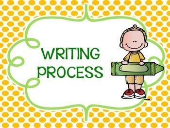 Bilingual Writing Process